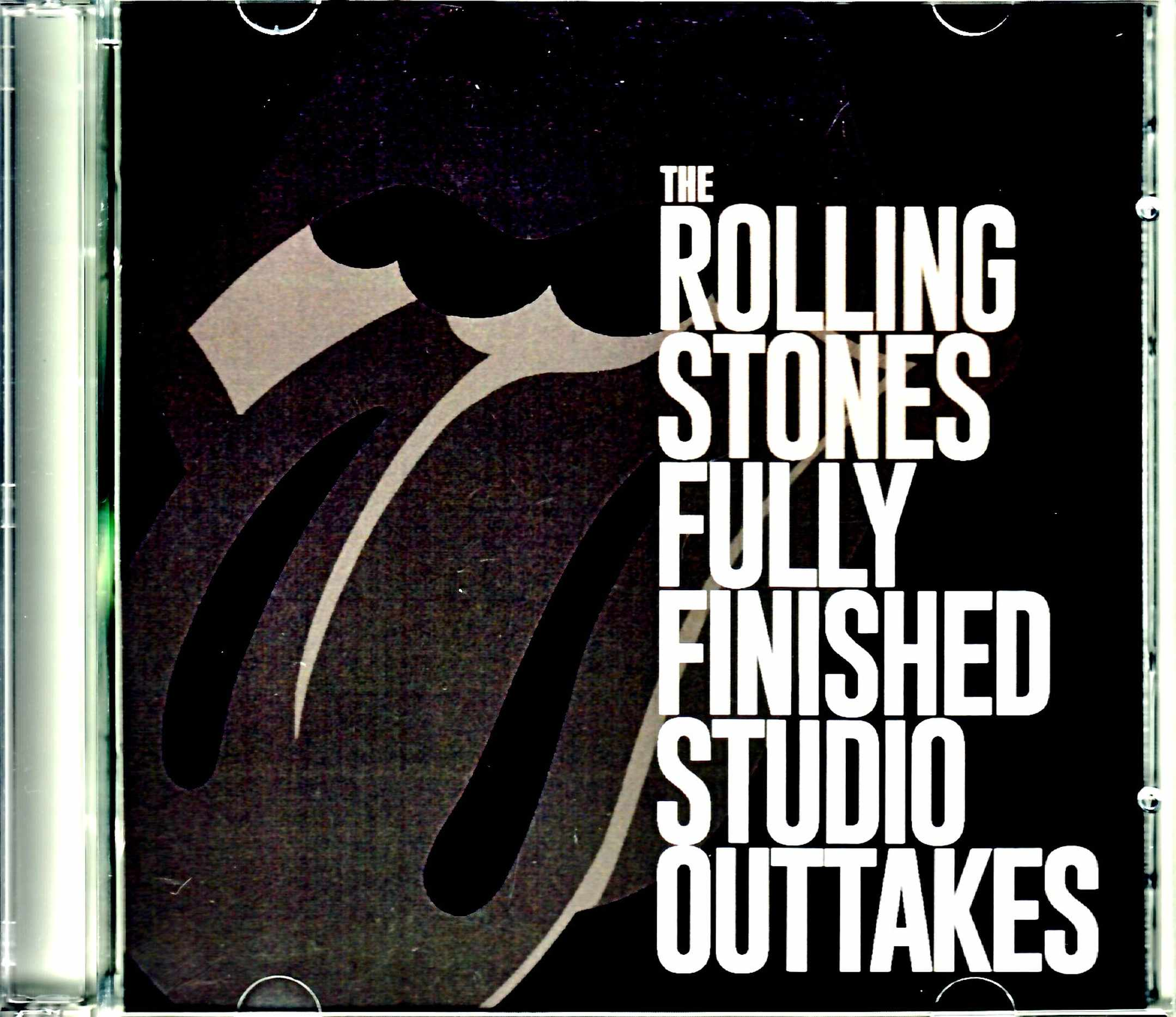 Rolling Stones ローリング・ストーンズ/Fully Finished Outtakes