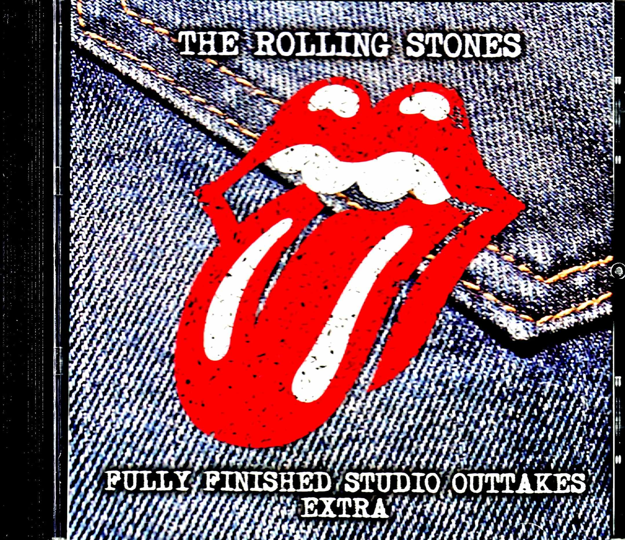 Rolling Stones ローリング・ストーンズ/Fully Finished Studio Outtakes Extra