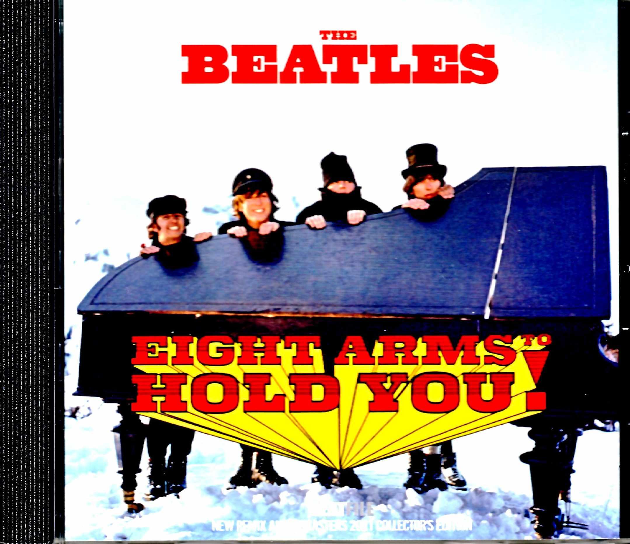 Beatles ビートルズ/HELP!4人はアイドル Help ! Unreleased Compilation