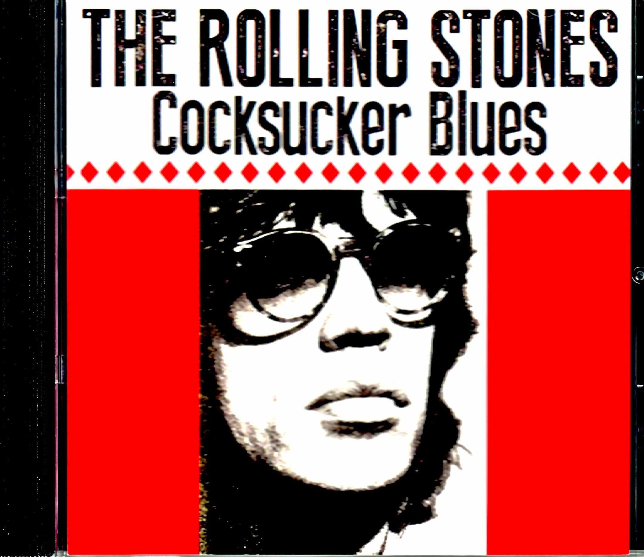 Rolling Stones ローリング・ストーンズ/Alternate & Unreleased Songs 1968-1970