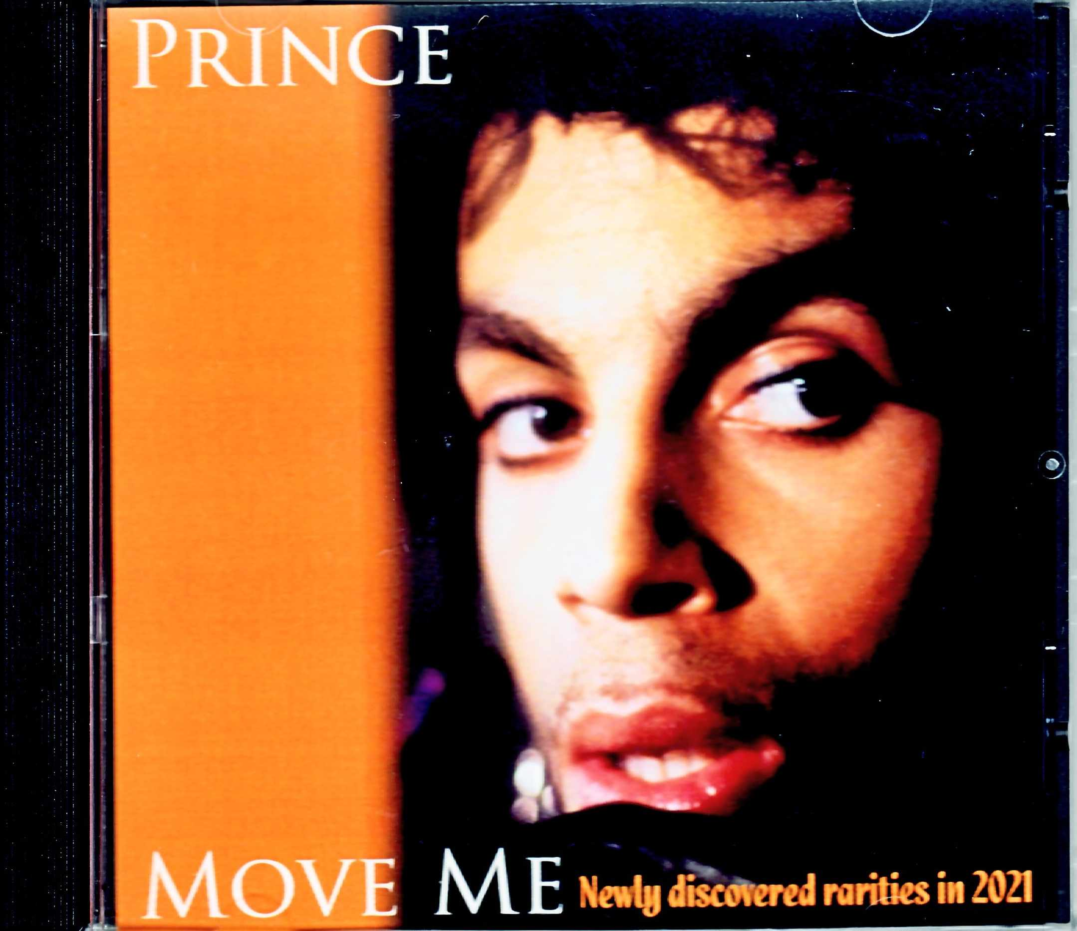 Prince プリンス/Discovered Rarities 2021