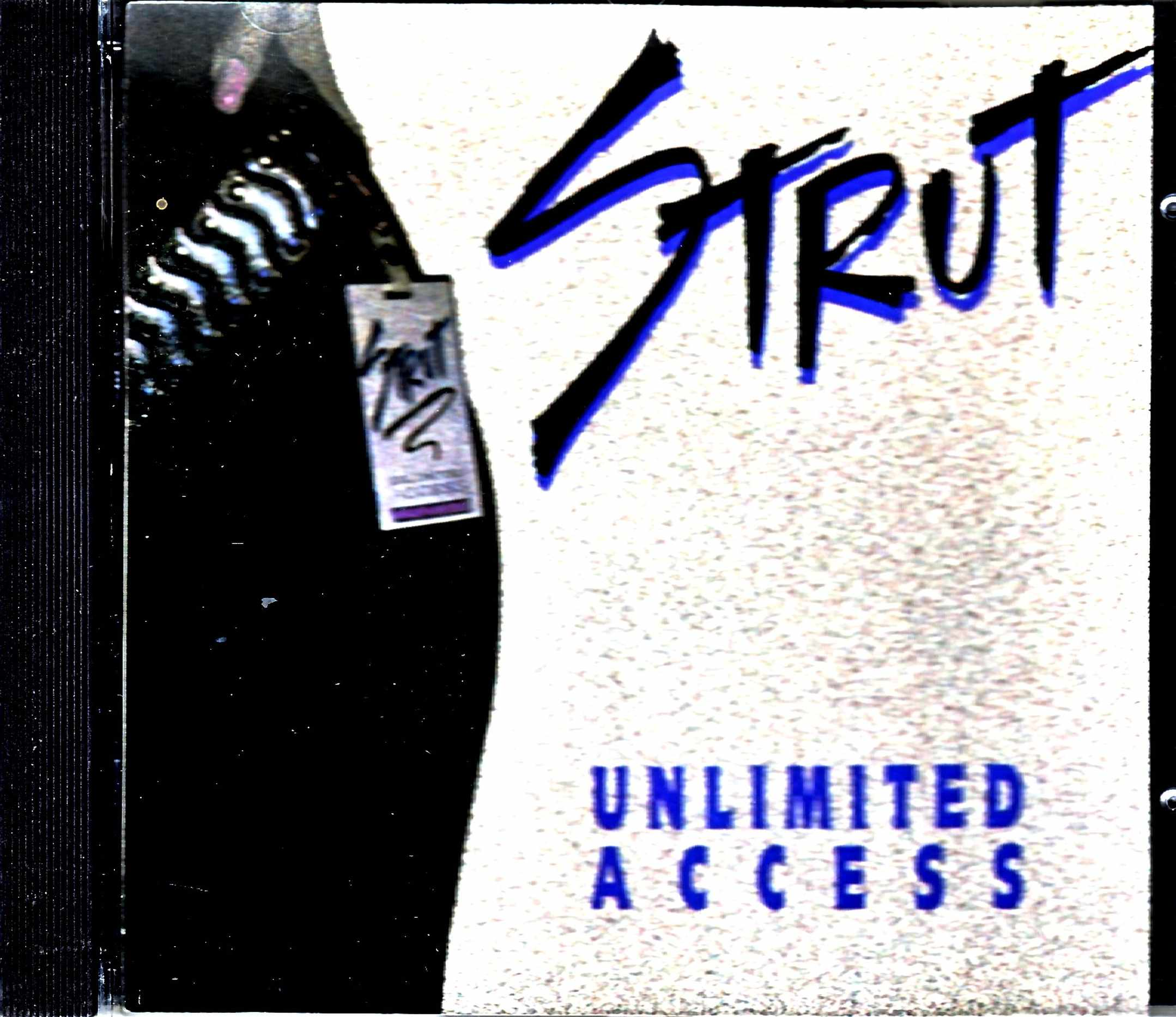 Strut ストラット/Unlimited Access