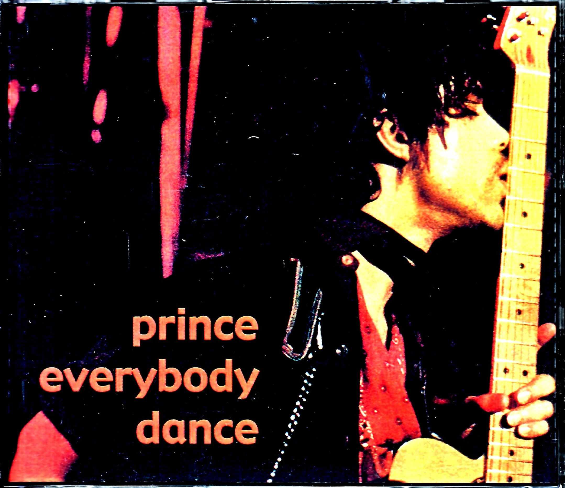 Prince プリンス/MN,USA 3.9.1981 Remastered