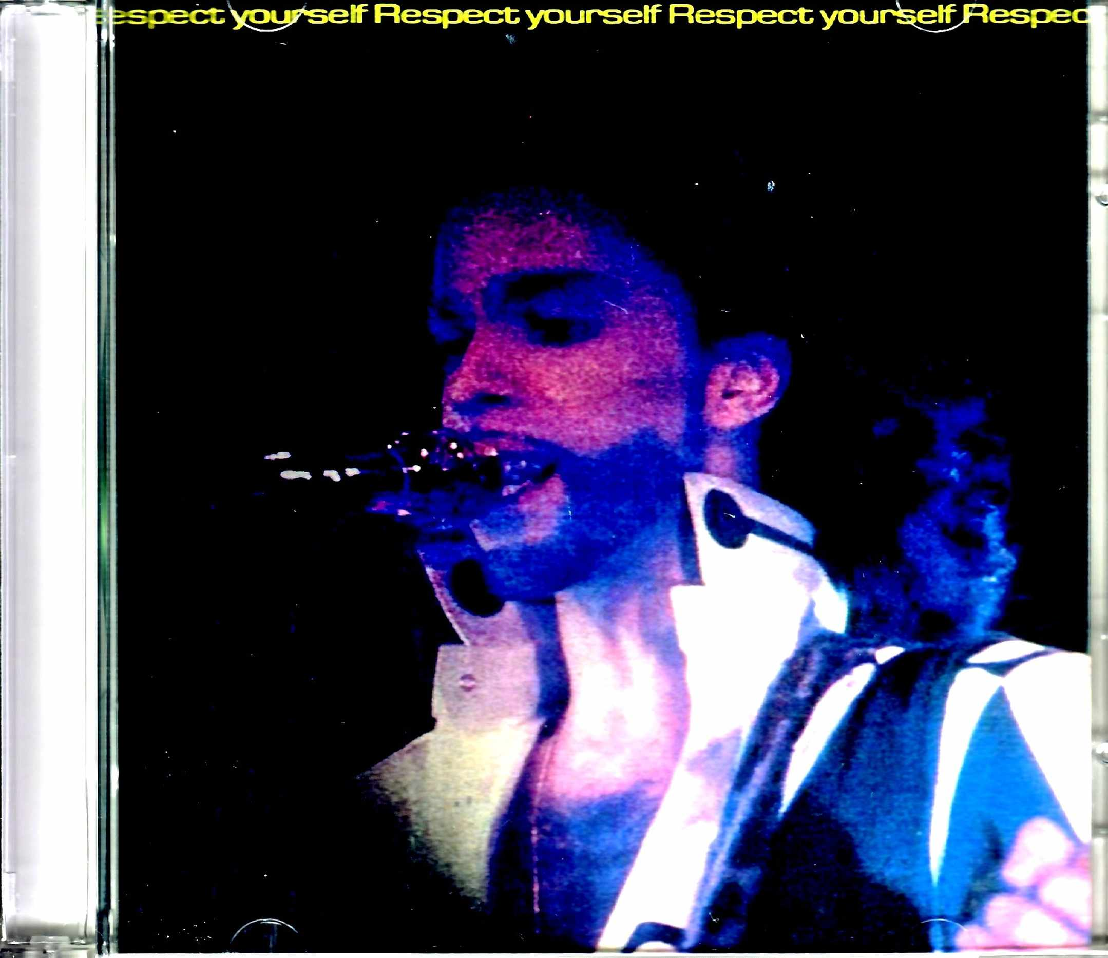 Prince プリンス/London,UK 6.23.1990