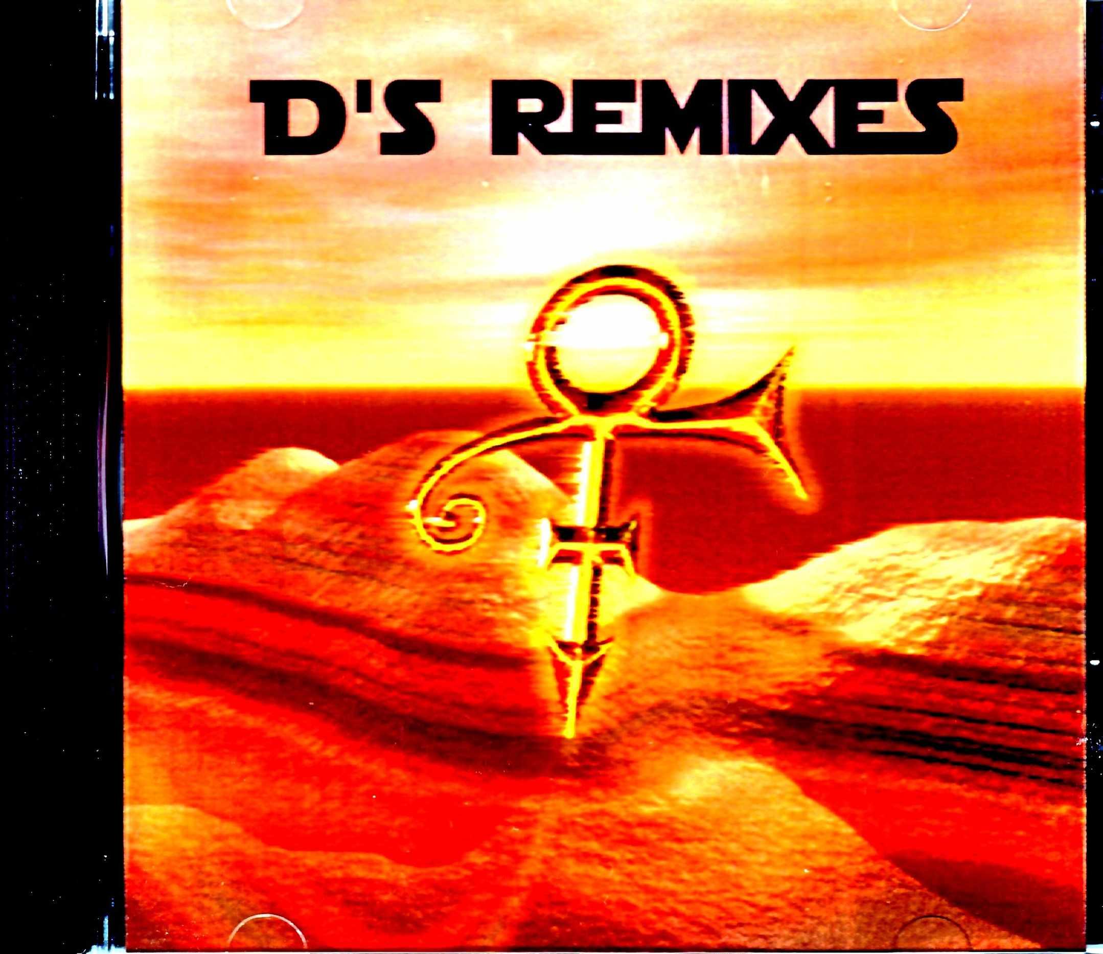 Prince プリンス/D's Remixes