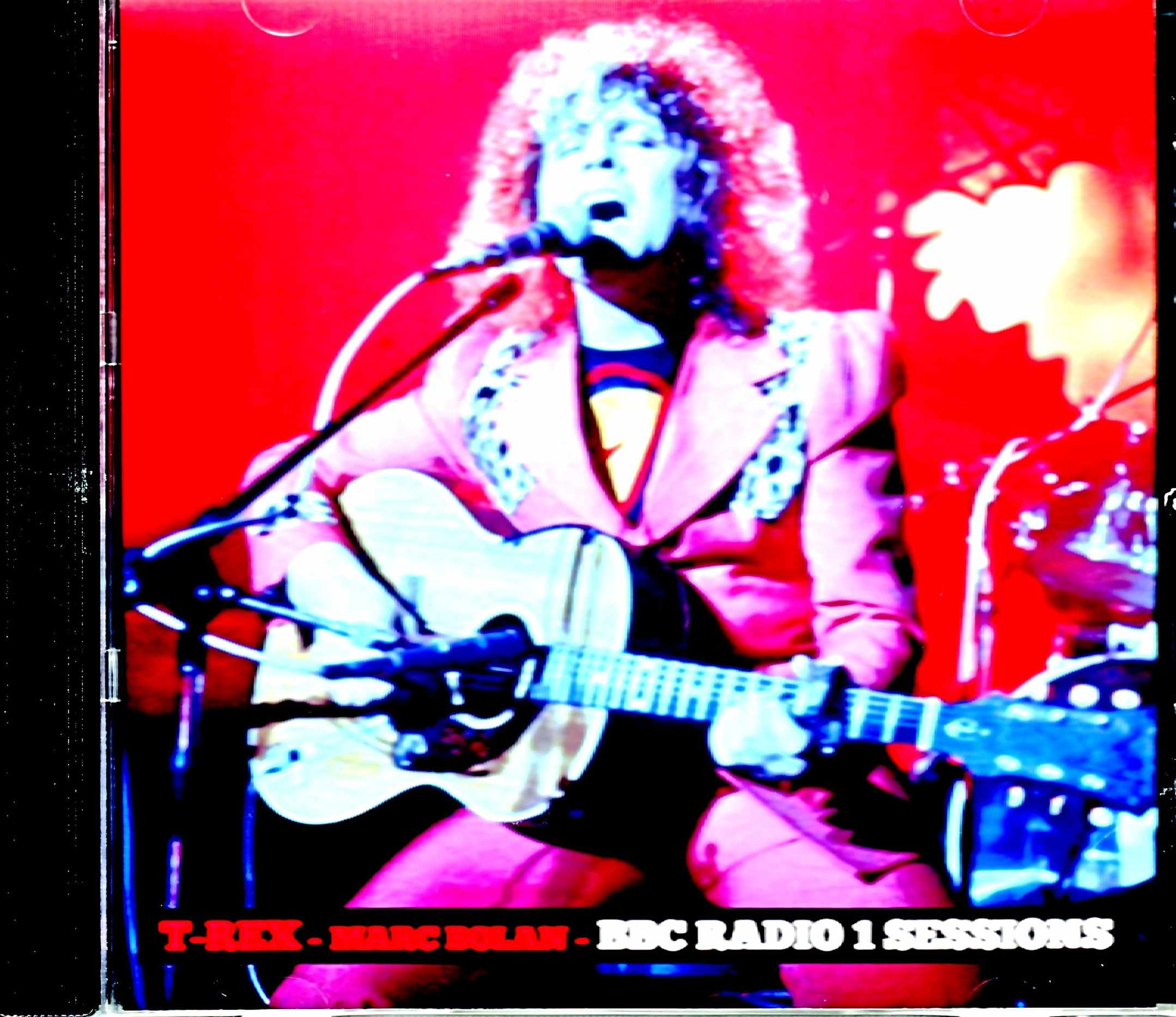 T.Rex,Marc Bolan T・レックス マーク・ボラン/BBC Radio Sessions
