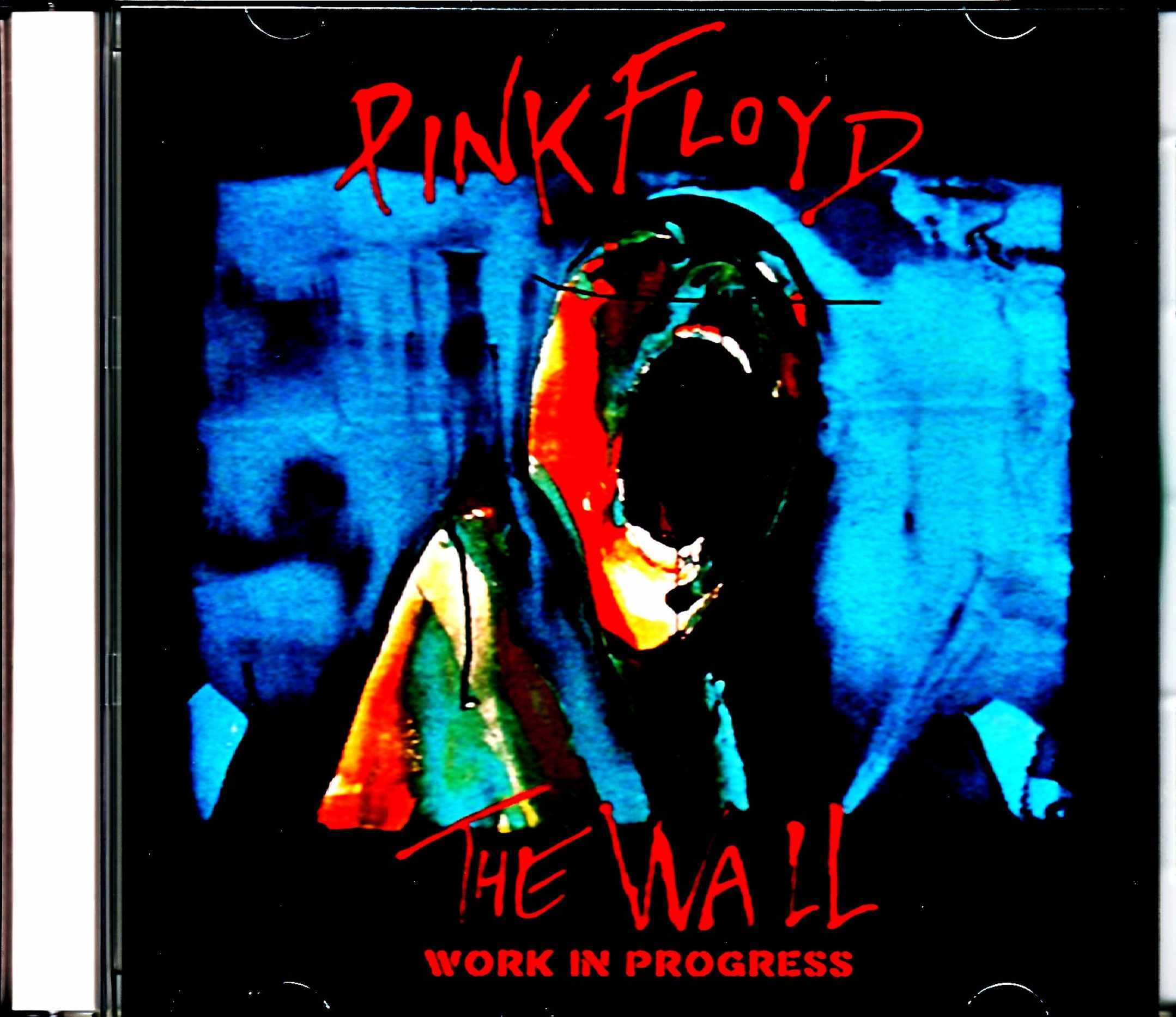 Pink Floyd ピンク・フロイド/ザ・ウォール The Wall Demo Collection