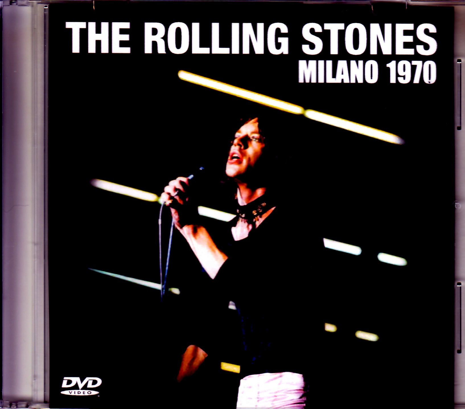 Rolling Stones ローリング・ストーンズ/Italy 1970 Complete