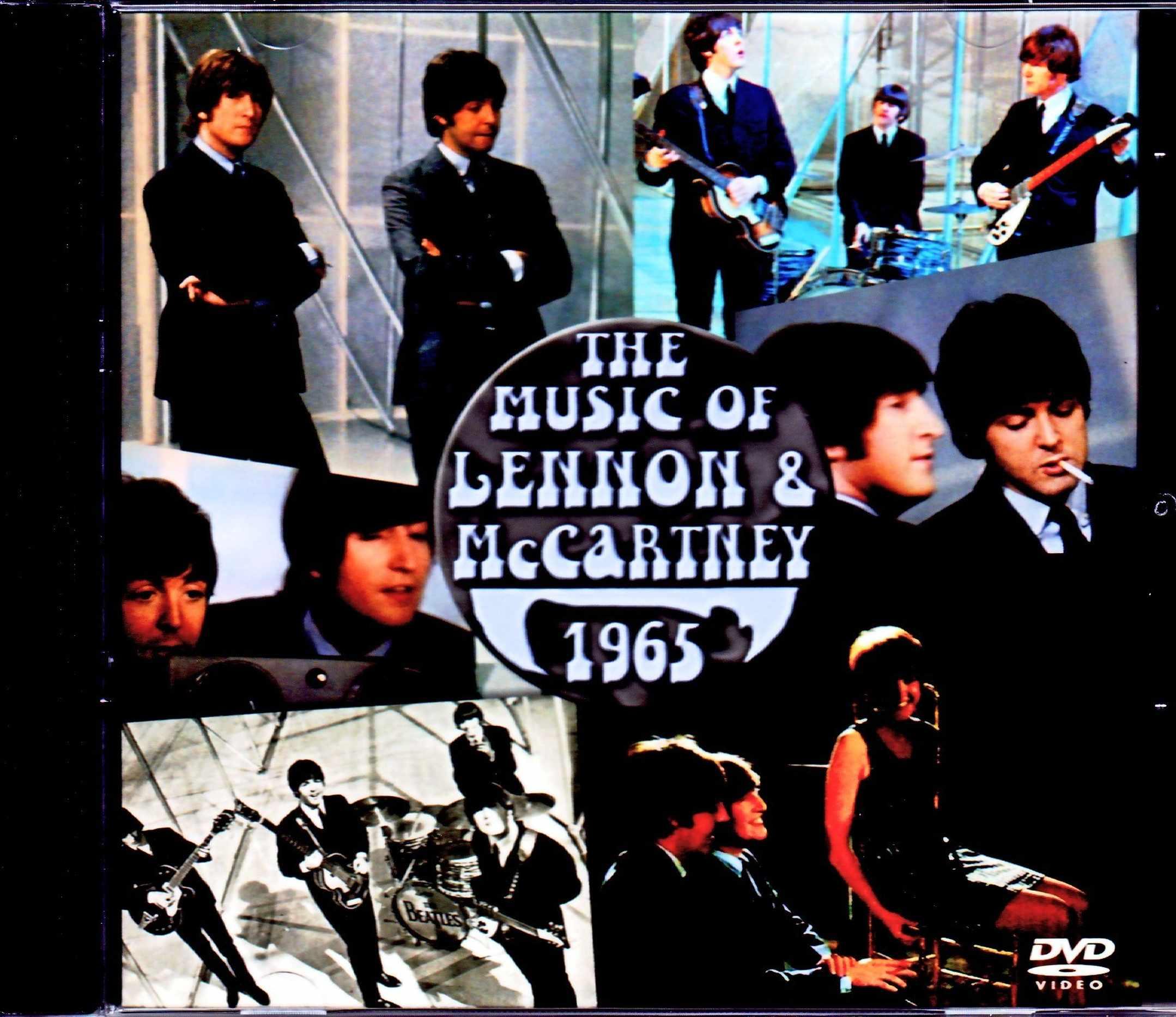 Beatles John Lennon,Paul McCartney ビートルズ ジョン・レノン ポール・マッカートニー/グラナダ・テレビ特別プログラム 完全版