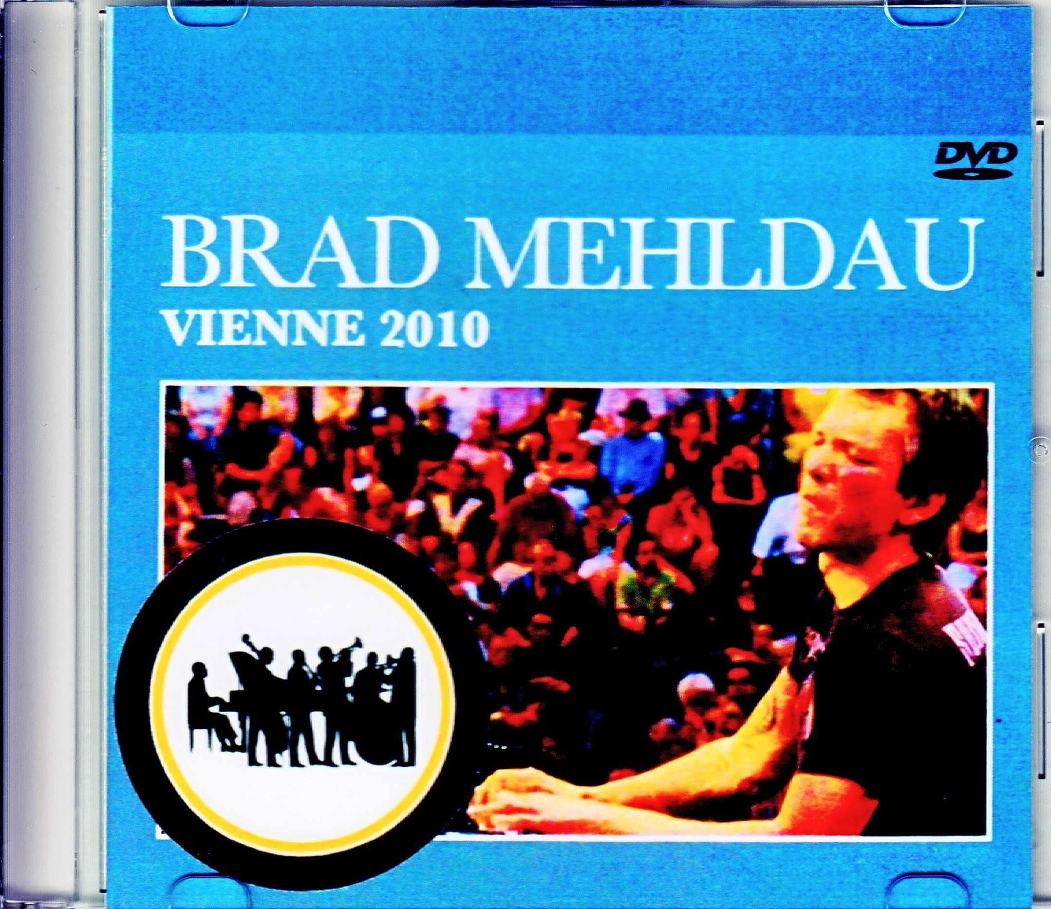 Brad Mehldau ブラッド・メルドー/France 2010