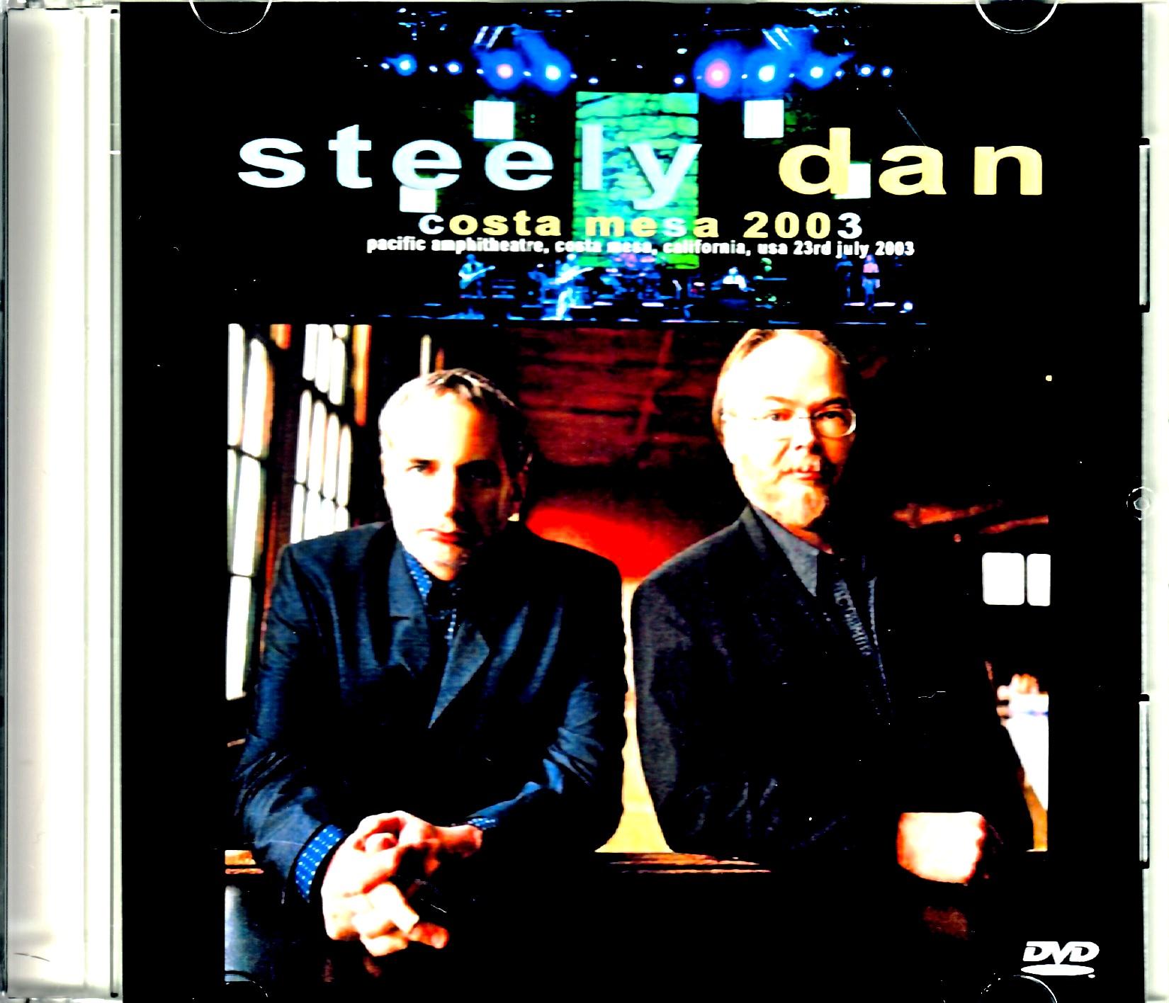 Steely Dan スティーリー・ダン/CA,USA 2003 Complete