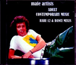 "Various Artists Ringo Starr,Styx,Hall & Oates,Shakatak/Male Artists Rare 12"" & Dance Mixes Vol.2"