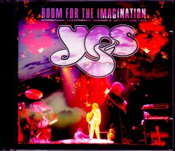 Yes イエス/IL,USA 1979 Upgrade