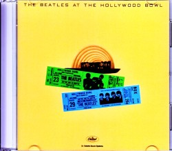 Beatles ビートルズ/CA,USA 1964・1965 Dr. Ebbetts US Stereo