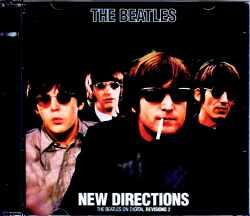 Beatles ビートルズ/New Directions Digital Revisions 2