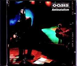 Oasis オアシス/Tokyo,Japan 2002 & more