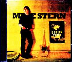 Mike Stern マイク・スターン/Germany 2008