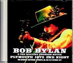 Bob Dylan ボブ・ディラン/MA,USA 1975