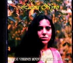Laura Nyro ローラ・ニーロ/VA,USA 1990