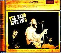 Band,The ザ・バンド/CA,USA 1970 & more