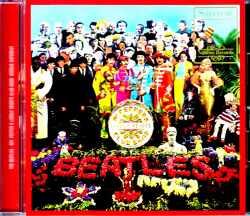 Beatles ビートルズ/サージェット・ペッパーズ Sgt. Pepper's Lonley Hearts Club Band Nimbus Supercut