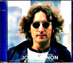 John Lennon ジョン・レノン/After the Beatles Anthology
