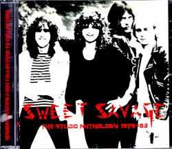 Sweet Savage スウィート・サヴェージ/Studio Anthology 1979-1983