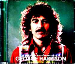 George Harrison ジョージ・ハリソン/After the Beatles Anthology
