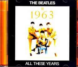 Beatles ビートルズ/Anthology Revised and Expanded Edition 1963