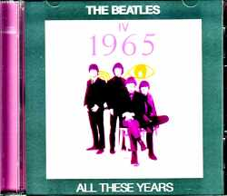 Beatles ビートルズ/Anthology Revised and Expanded Edition 1965