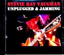 Stevie Ray Vaughan スティーヴィー・レイ・ヴォーン/Unplugged & Jam Sessions 1983-1989