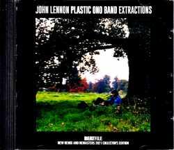 John Lennon ジョン・レノン/Plastic Ono Band/ジョンの魂~プラスティック・オノ・バンド Alternate Mix