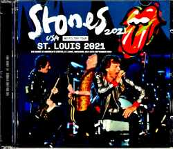 Rolling Stones ローリング・ストーンズ/MO,USA 2021 Remastered