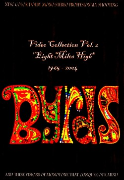 Byrds,The ザ・バーズ/Video Collection 1965-2004
