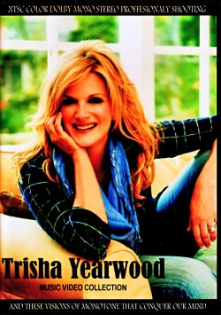 Trisha Yearwood トリーシャ・イヤウッド/Music Video Collection