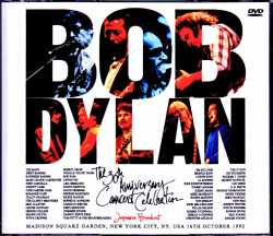 Various Artists Bob Dylan,Eric Clapton,Sheryl Crow,Lou Reed,Stevie Wonder/NY,USA 1992 Japanese Broadcast 2Source Version