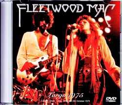 Fleetwood Mac フリートウッド・マック/MD,USA 1975