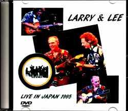Larry Carlton,Lee Ritenour ラリー・カールトン リー・リトナー/Tokyo,Japan 1995