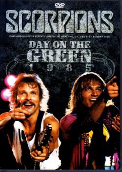 Scorpipns スコーピオンズ/CA,USA 1985