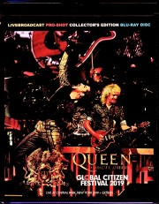 Queen クィーン/NY,USA 2019 & more Blu-Ray Ver.