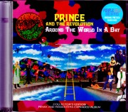 Prince プリンス/Around the World in a Days Remix and Remastered