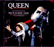 Queen クィーン/WI,USA 1980 Upgrade