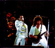 Queen クィーン/Knebworth,UK 1986 Upgrade