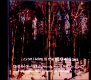 Levon Helm & the RCO All Stars リヴォン・ヘルム/NH,USA 1977