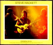 Steve Hackett スティーヴ・ハケット/Germany 2019 & more
