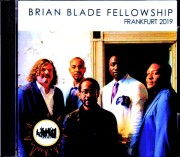 Brian Blade Fellowship ブライアン・ブレイド/Germany 2019