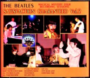 Beatles ビートルズ/Magical Mystery Tour Recording Sessions Vol.2-1