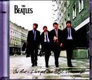 Beatles ビートルズ/Live at the BBC Stereo Masters Vol.2