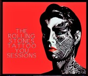 Rolling Stones ローリング・ストーンズ/Tattoo You Sessions