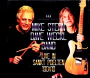 Mike Stern,Dave Weckl Band マイク・スターン/Austria 2019
